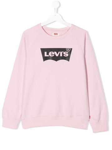 Levi's Kids Levi's Kids 4e6660 Ab8 - Pink