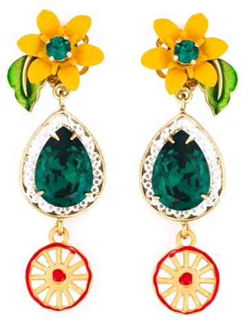 Dolce & Gabbana 'dolce' Earrings