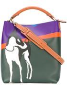 Loewe Printed Tote Bag