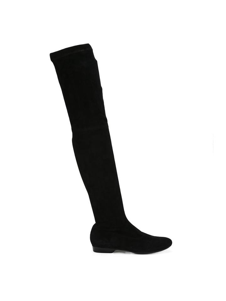 Robert Clergerie Thigh High Boots