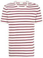 Tonit Shirt - Men - Cotton - M, White, Cotton, Harmony Paris