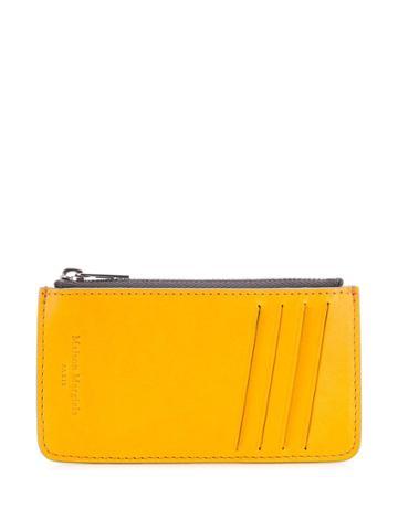 Maison Margiela Cardholder Wallet - Grey