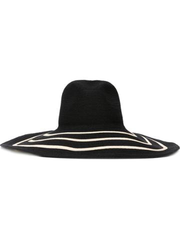 Filù Hats Wide Brim Hat