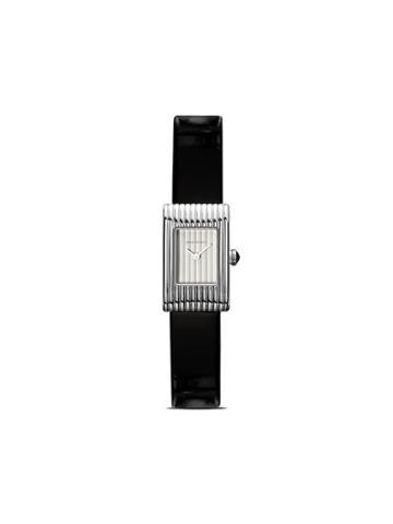 Boucheron Small Reflet Watch - Steel