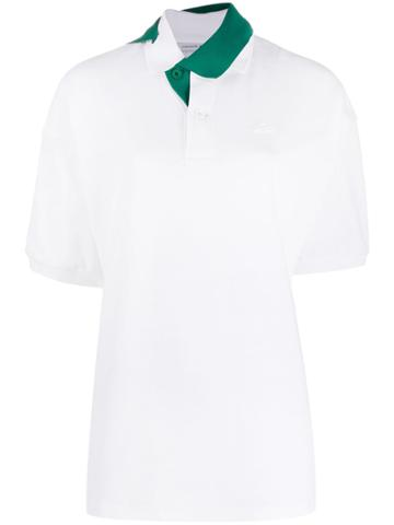 Lacoste Lacoste Abph6667 0kr - White