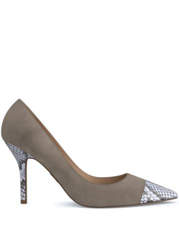 Paul Andrew Pump It Up 85 Pumps - Grey