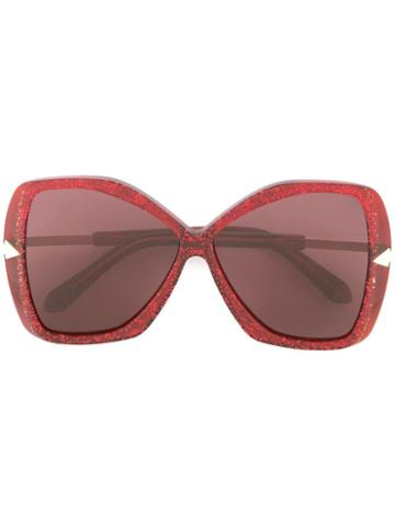 Karen Walker - Red