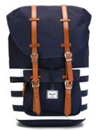 Herschel Supply Co. Striped Backpack