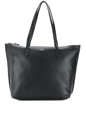 Furla Furla 1049157 Nero Leather/ - Black