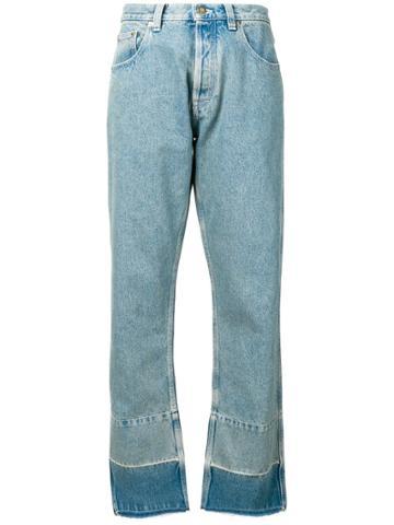 Loewe Boyfriend Jeans - Blue