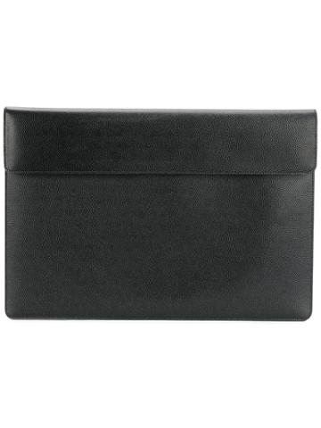 Common Projects Clutch Bag - Black