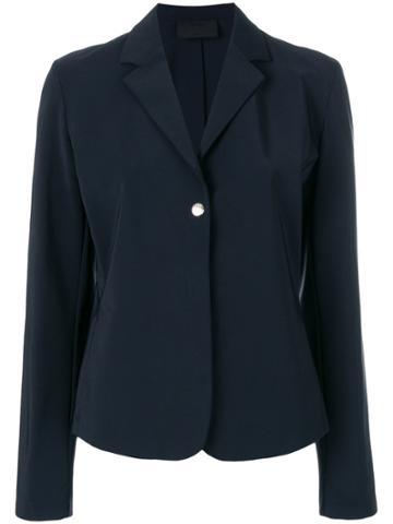 Prada Vintage Classic Blazer - Blue
