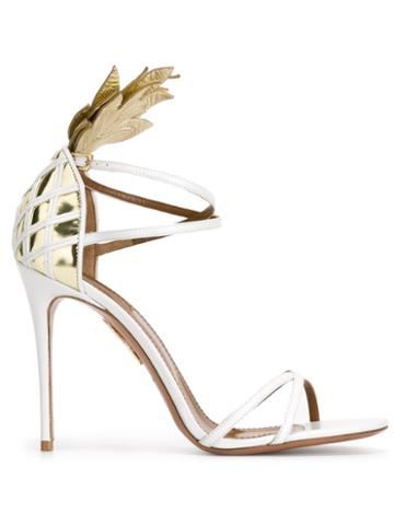 Aquazzura 'pina Colada' Sandals