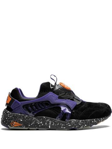 Puma Puma Disc Sneakers - Black