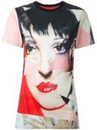 House Of Holland 'liza Minelli' T-shirt