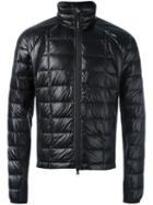 Canada Goose 'hybridge Lite' Jacket, Men's, Size: Medium, Black, Recycled Polyester/feather Down/polyester/nylon