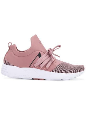 Arkk Copenhagen Sneakers - Pink & Purple