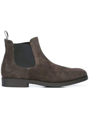 To Boot New York Toby Ankle Boots - Brown