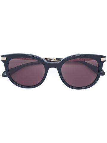 Carolina Herrera Framed Sunglasses - Black