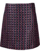 Sonia Rykiel Tweed Skirt