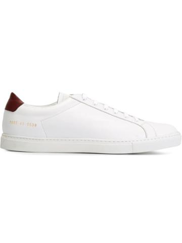 Common Projects 'achilles Retro Low' Sneakers