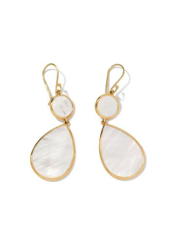 Ippolita Earrings In 18k Gold