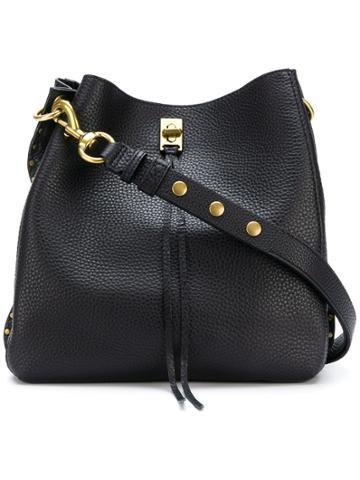 Rebecca Minkoff Bucket Shoulder Bag - Black