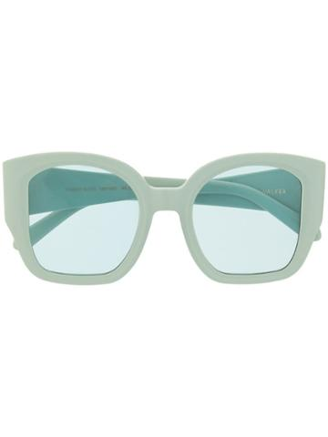 Karen Walker - Blue