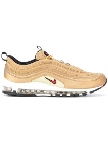Nike Air Max 97 Sneakers - Nude & Neutrals