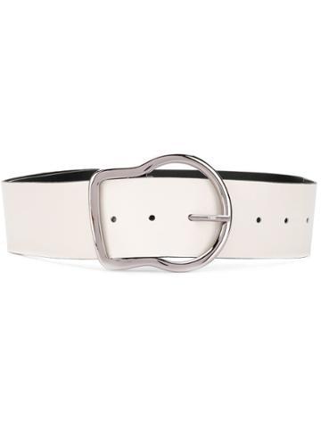 Dorothee Schumacher New Combinations Belt - White