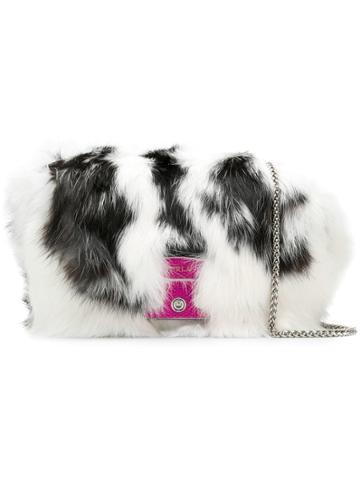 Furla Furla 977936 Petaloonyx Leather - White