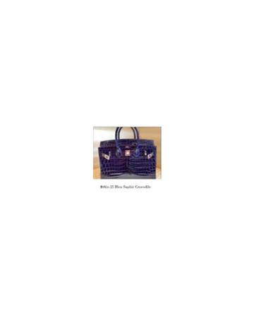 Fashion Concierge Vip Hermès - Birkin 25 - Unavailable