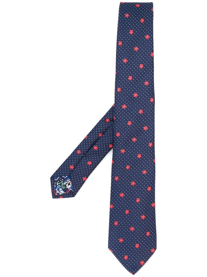 Paul Smith Paul Smith M1a765lat13549 49 Natural (other)->silk - Blue