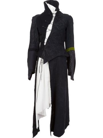 Aganovich Pirate Dress