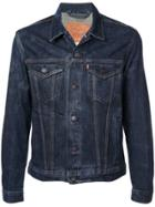 Levi's The Trucker Denim Jacket - Blue