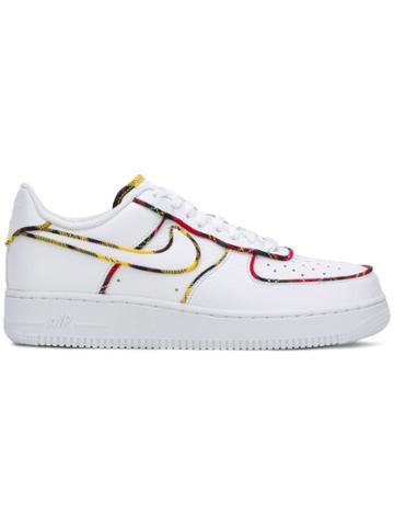 Nike Av8218100 - White