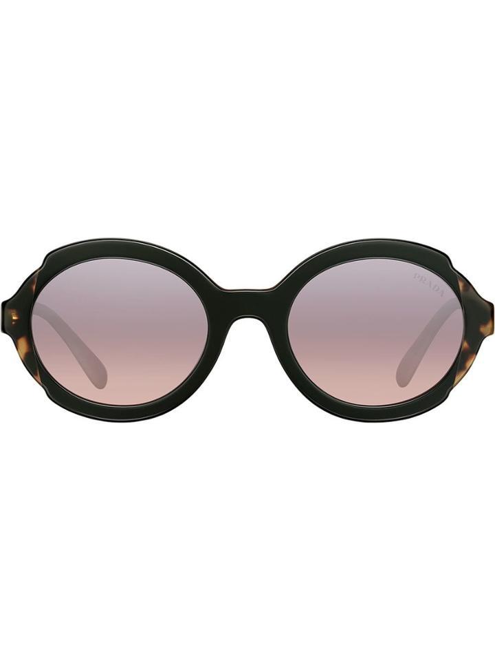 Prada Eyewear Prada Eyewear Collection - Alternative Fit Sunglasses -