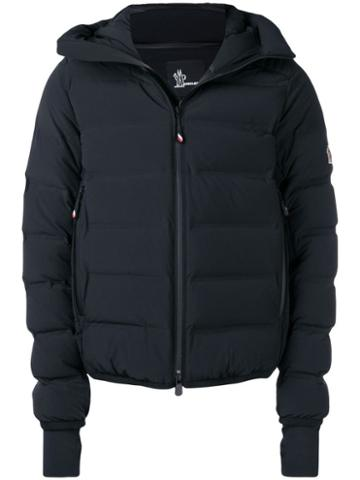 Moncler Grenoble. - 999 Black