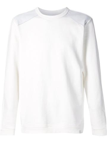 G-star Contrast Panel Sweatshirt