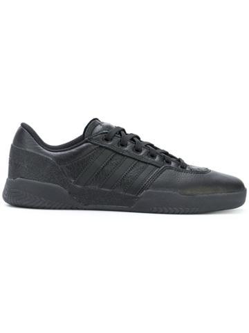 Adidas Adidas Originals City Cup Sneakers - Black