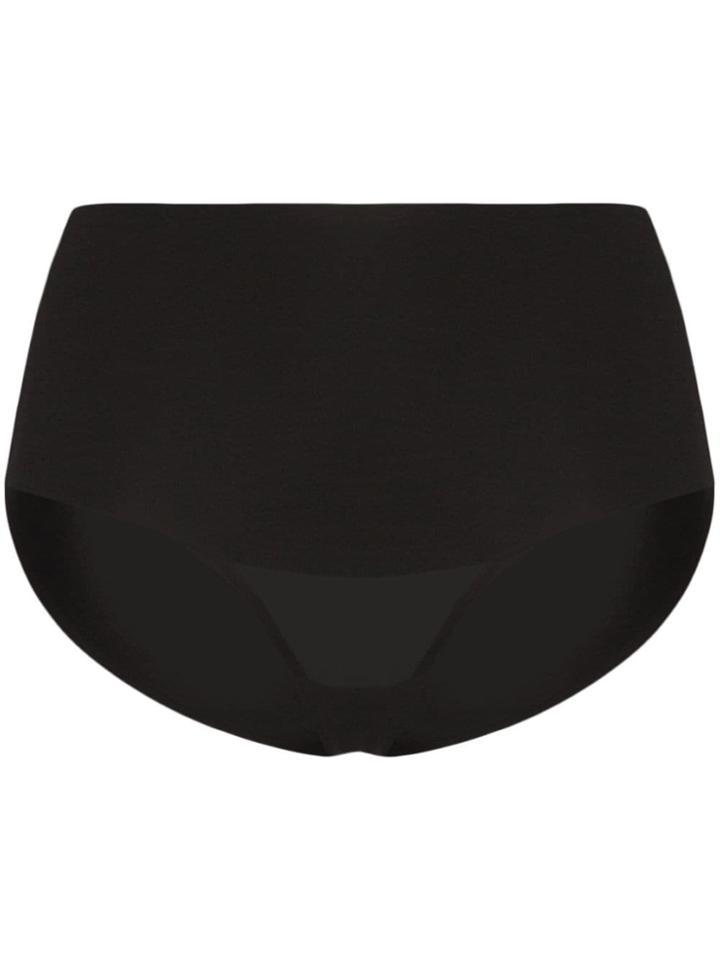 Spanx Undie-tectable Brief - Black