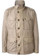 Moncler 'christian' Padded Jacket