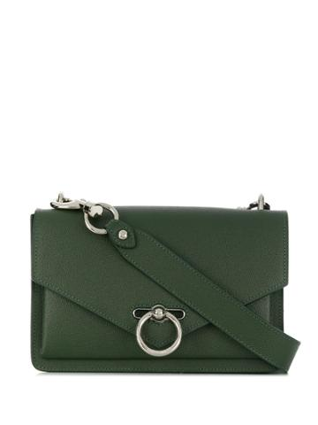 Rebecca Minkoff Jean Accordion Bag - Green