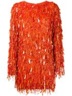 Ashish 'casino' Sequin Dress