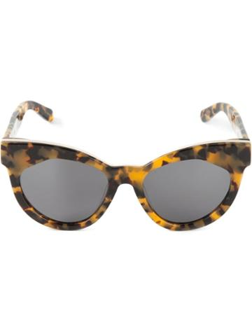 Karen Walker Eyewear 'starburst' Sunglasses