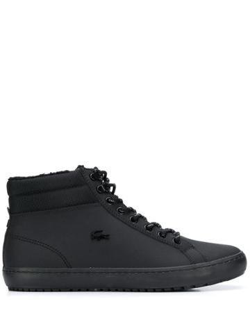 Lacoste Lacoste 738cma001302h Blk - Black
