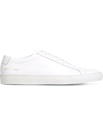 Common Projects '1528 Original Achilles Low' Sneakers