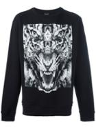 Marcelo Burlon County Of Milan 'el Muerto' Sweatshirt