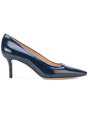 Casadei Perfect Pump Pumps - Blue