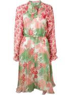 Manoush Floral Print Dress